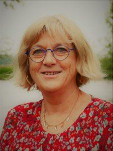 Isabelle Gannereau Bondis